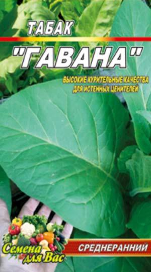 Табак-Гавана