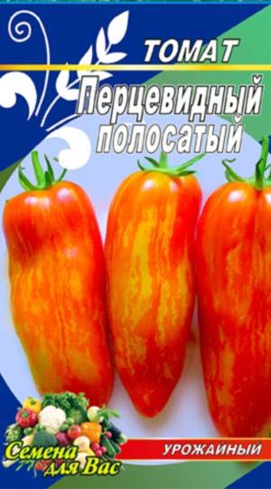 Томат Перцевидный