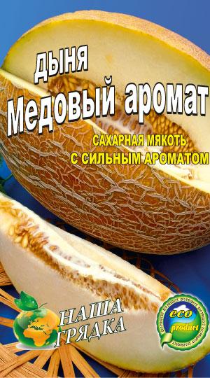 дыня-медовый-аромат