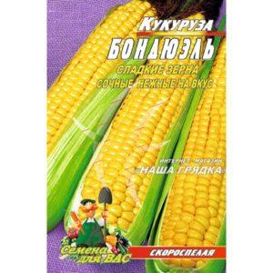 Кукуруза-Бондюэль
